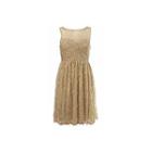 bead dress