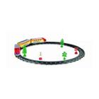 railway train toy