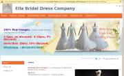 Ella's International Bridal an