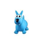 jumping animal toy