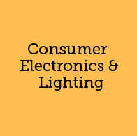 Consumer Electronics & Lighting